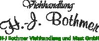 Viehhandlung Bothmer